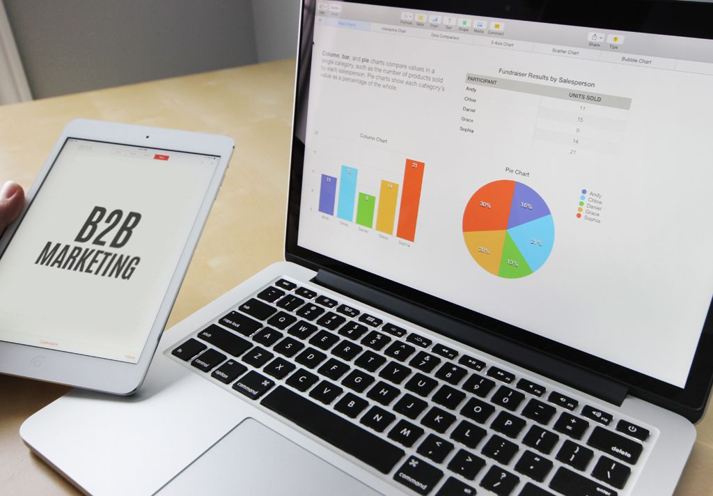 7 Most Sizzling B2B Marketing Trends in 2019