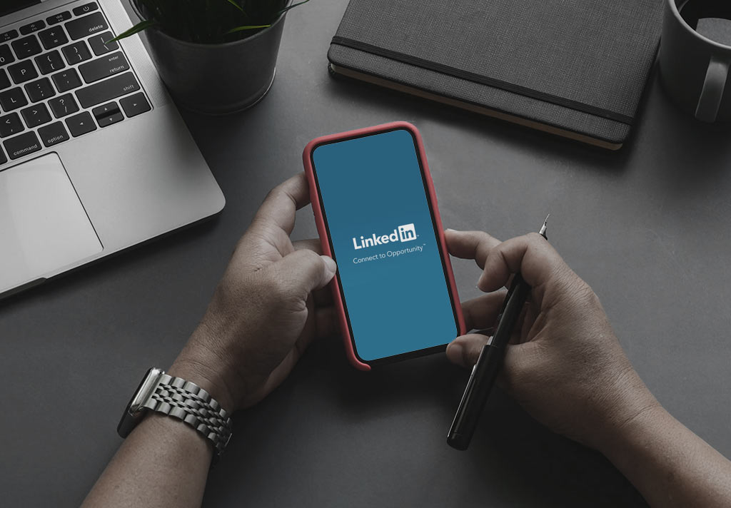 Followers on your LinkedIn Business Page