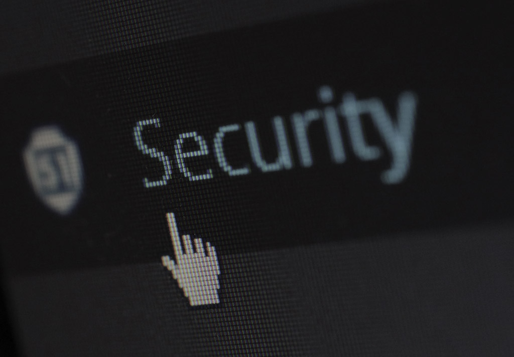 Data security for your business