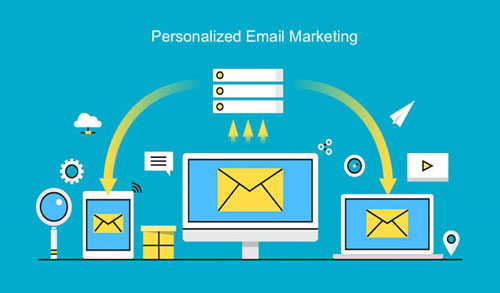 Using Personalized Email Marketing Campaigns